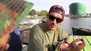 NOYZ NARCOS X OVER THE POT   The Weed Series