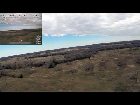 the-dart-xls-second-flight