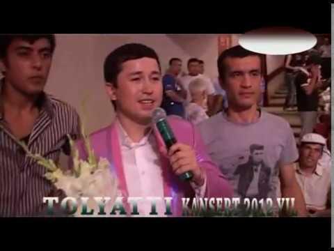 Bunyodbek Saidov - Lo'ppi-lo'ppi 2012