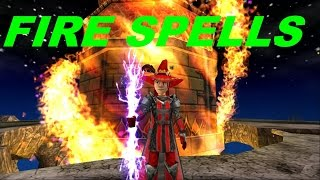 wizard101 lvl 128 fire spell - Free video search site - Findclip