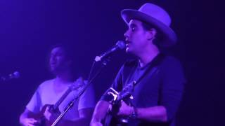 Joshua Radin - Blow Away (Houston 03.13.15) HD
