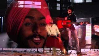 Harman Gill  Nescafe  Acoustic Tappe  Latest Punjabi Song 2016  Punjab University  Live