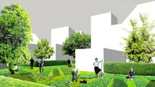 The Commons: Holcim Awards Bronze 2014 for Europe – Project Overview