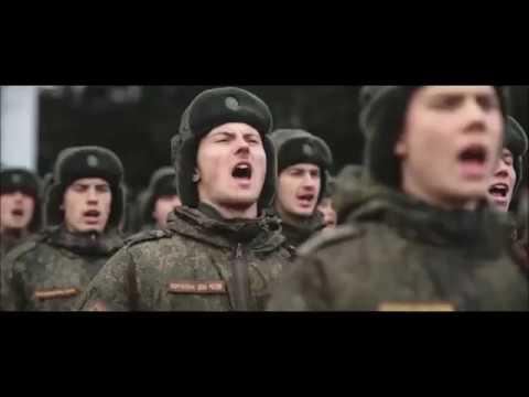 Олег Газманов и Ярослав Сумишевский Вперед РОССИЯ !!!