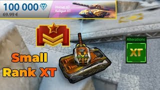 Tanki Online -  New XT Bundle for $100  At Low Rank - Buying New XT Bundle!?