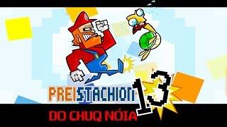 Preistachion 13 do Chuq Nóia! FULL HD