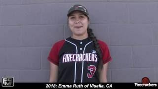 Emma Ruth