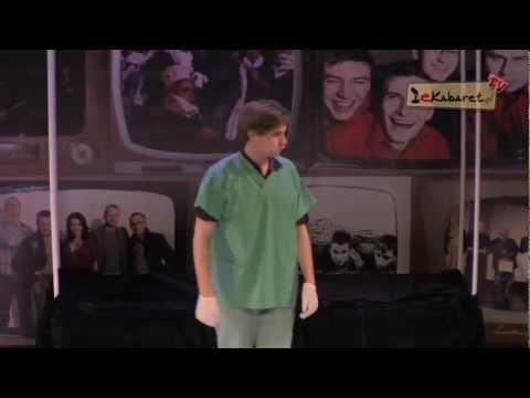 Kabaret Szarpanina - Lekarze
