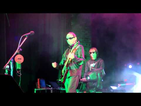 Пикник - Театр Абсурда  (live, 06.12.11)