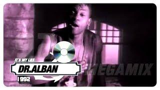 Best Dance Hits 1990-1999 ♛ Video Megamix 2017 (Part 3)