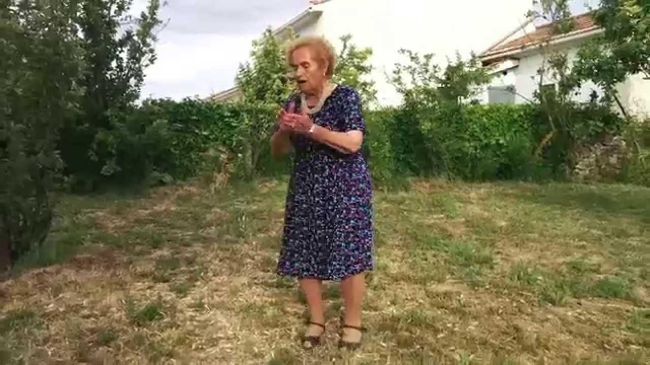 Canciones tradicionales para niños: el cogedor de fruta