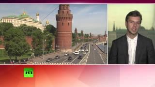 Россия вводит ответные санкции против Запада