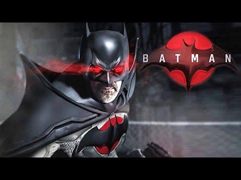 Justice League Batman and Flashpoint Batman Clip - The Flash Movie