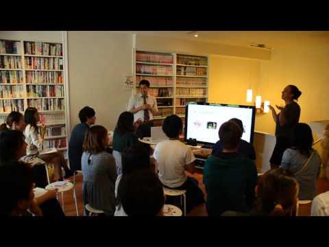 2015年10月24日 カナディアン直伝スーパー英語勉強法