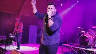 Josh Gracin live - Nothin' To Lose
