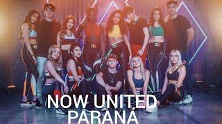 NOW UNITED   PARANÁ (AUDIO DO CLIPE)