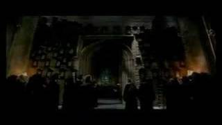Tráiler Español Harry Potter and the Order of the Phoenix