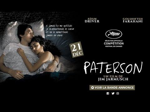 Paterson Le Pacte / Amazon Studios / K5 Film