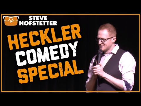 The Half Hour Heckler Comedy Special: Keep Louisville Weird