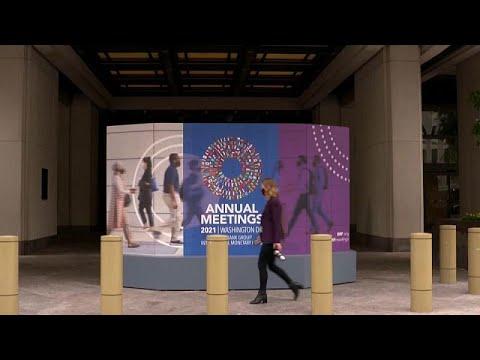 ΔΝΤ: Αναθεώρηση εκτιμήσεων για την παγκόσμια οικονομία…