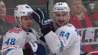 Daily KHL Update - December 9th, 2019 (English)
