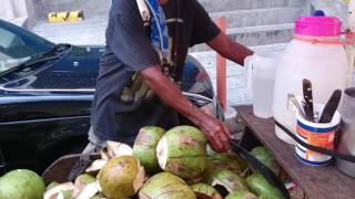 Fresh Coconut Water In Philippines