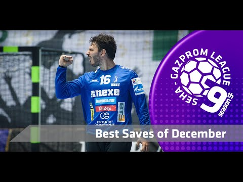 Best saves of December