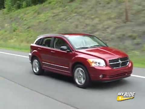 Review: 2007 Dodge Caliber