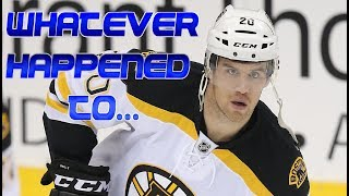 Whatever Happened To...Daniel Paille?