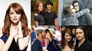 Boys Emma Stone Dated