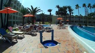 тунис отель карибиан монастир