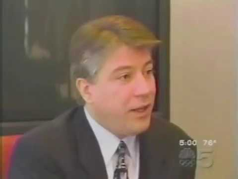 Ford/Bridgestone/Firestone Lawsuit - NBC 5 News - October 11, 2000 Video Image