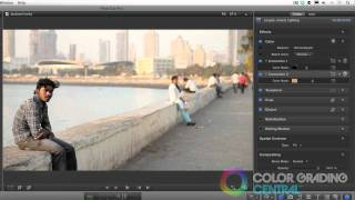 14. Final Cut Pro X Color Correction Tutorial: Clean-up With Secondaries