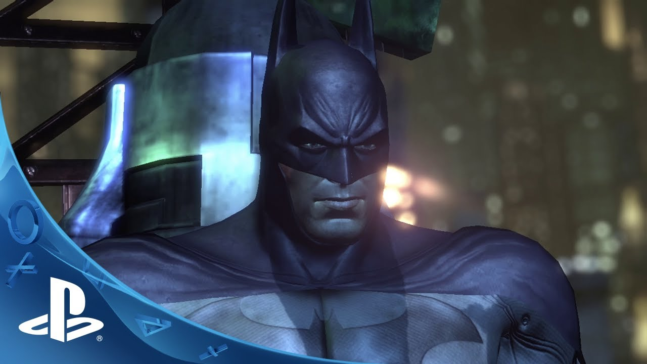 PlayStation Plus April Preview: Arkham City, Mercenary Kings and More