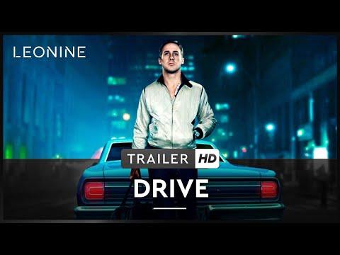 DRIVE - Trailer (deutsch/german)