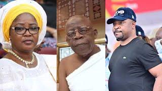 MAN FROM BENIN QUESTIONED MC OLUOMO AND IYALOJA OF LAGOS, WHERE IS BOLA AHMED TINUBU?
