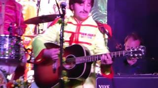 The Cavern Club Beatles Sergeant Pepper Album June 2017 Lovely Rita