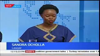 Opinion: Why Polycarp Igathe resigned as Nairobi Deputy Governor