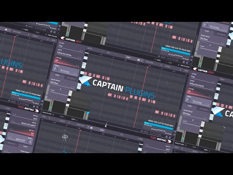 Captain Plugins from Mixed In Key Captain Chords for chord