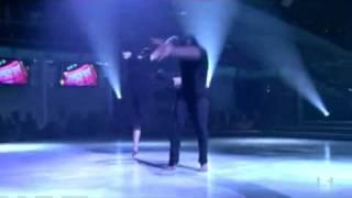 Katee & Joshua dancing Hometown Glory