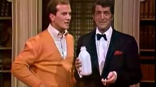 The Dean Martin Show - Angie Dickinson; Jonathan Winters; Orson Wells