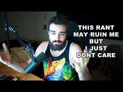 Today's FriendlyBaron Rant (Abridged Version) (Fine You Win) (видео)