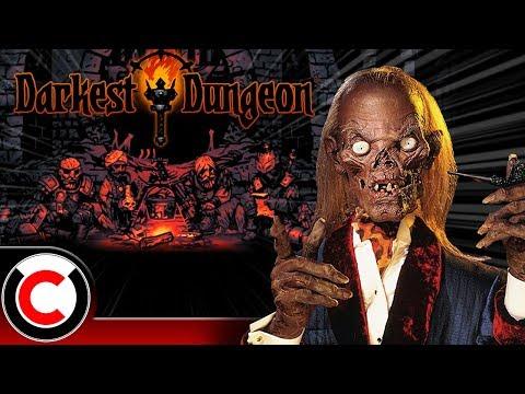 Darkest Dungeon: Tales From The Darkest Dungeon - Ultra Creepy