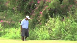 preview picture of video 'Eagles Golf Club (Guam)'