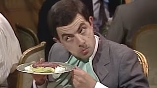 The Return of Mr. Bean | Episode 2 | Mr. Bean Official