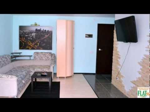Квартира Студия Люкс класса, Екатеринбург - квартира посуточно