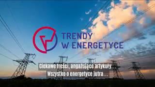 Trendy w energetyce