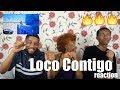 dj snake, j balvin, tyga - loco contigo Music Video Reaction | latin/reggaeton vibes | estrua