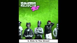 Top 10 'All-American Rejects' Songs