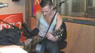 Chris Whitley - Hotel Vast Horizon (live)